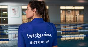 westswim instructor
