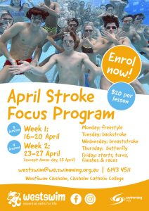 April School Program